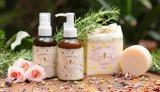 自然派化粧品ブランド「Miala(ミアラ)」の商品は、全商品に70種類の植物ミネラル、ハーブ、植物オイルを配合