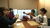 元モー娘。5名が同窓会で赤裸々トーク(左から)保田圭、吉澤ひとみ、小川麻琴、中澤裕子、安倍なつみ