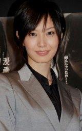 ブログで妊娠を報告した長澤奈央 (C)ORICON NewS inc.