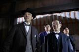 連続テレビ小説『マッサン』第12週(12月15日〜)鴨居商店のウイスキー工場がいよいよ…。マッサンは、悲劇を乗り越え、ウイスキーづくりへの第一歩を無事、踏み出すことができるのか(C)NHK
