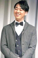 昨年に続き2連覇を達成した設楽統 (C)ORICON NewS inc.