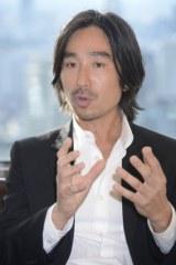 『リトルプリンス 星の王子さまと私』キャラクター監修を手がけた四角英孝氏