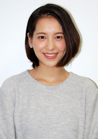 ORICON STYLEのインタビューに応じた青木裕子 (C)ORICON NewS inc.