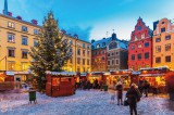 """ホリデーシーズン、ヨーロッパの国々では各所で行われる""""クリスマスマーケット""""がお馴染みの風景"""