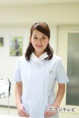 元『テラスハウス』住人・筧美和子がフジテレビ系ドラマ『最高の離婚special2014』(2月8日放送)で本格女優デビュー
