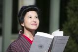 夢見る女学生時代の吉高由里子(C)NHK