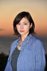 1月スタートのTBS系ドラマ『ウロボロス〜この愛こそ、正義。』 に広末涼子の出演が決定(C)TBS