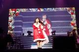 クリスマスイブに単独では初の横浜アリーナ公演を行ったmiwa photo by 佐藤薫