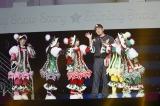 『ももいろクリスマス2014 さいたまスーパーアリーナ大会〜Shining Snow Story〜』より photo by HAJIME KAMIIISAKA+Z