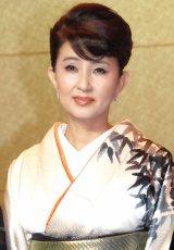 26歳年下・一般男性との離婚が明らかになった秋吉久美子 (C)ORICON NewS inc.
