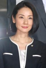 2014年はアラフォー女性が大活躍! 吉田羊 (C)ORICON NewS inc.