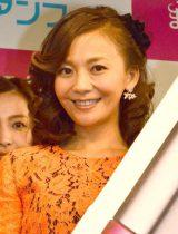 2014年はアラフォー女性が大活躍! 華原朋美 (C)ORICON NewS inc.