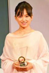 2014年はアラフォー女性が大活躍! 永作博美 (C)ORICON NewS inc.