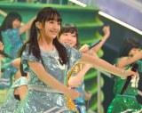 『第65回紅白歌合戦』のリハーサルを行ったHKT48・田島芽瑠 (C)ORICON NewS inc.