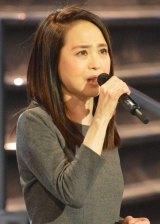 『第65回紅白歌合戦』リハーサルに参加した松田聖子 (C)ORICON NewS inc.