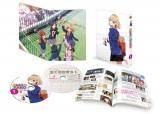 『SHIROBAKO』Blu-ray&DVD 第1巻(発売中)第1話〜第3話収録(C)「SHIROBAKO」製作委員会