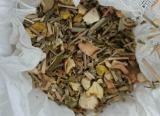 タイ伝統の本格ハーブで蒸しマッサージ『ハーブボール タイエステL』(オープン価格/紀陽除虫菊) 中の様子