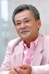 1月4日スタートの大河ドラマ『花燃ゆ』の語りを担当する池田秀一
