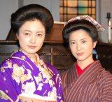 『花子とアン』主要キャストが紅白集結で吉高由里子が感涙 (C)ORICON NewS inc.