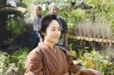 女優・井上真央が主演する大河ドラマ『花燃ゆ』の放送がスタート(C)NHK