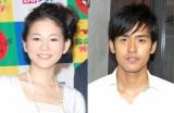 【8月10日・11日】タレントの関根麻里と韓国人歌手のKがそれぞれ、結婚を正式発表。同月24日には都内で挙式を行った。 (C)ORICON NewS inc.