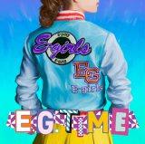 3rdアルバム『E.G.TIME』