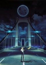 劇場版アニメ第3章『PERSONA3 THE MOVIE #3 Falling Down』が4月4日より全国公開(C)ATLUS(C)SEGA/劇場版「ペルソナ 3」製作委員会