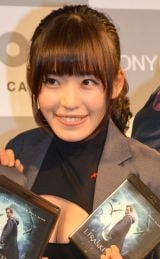 清水みさと (C)ORICON NewS inc.