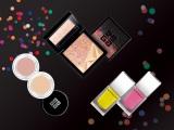 「パルファム ジバンシイ」の春夏コレクションは、鮮やかなカラーのアイテムが多数