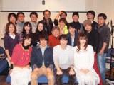 1月11日スタート、アニメ『戦国無双』キャスト陣