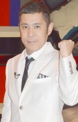 TBS系バラエティ『時間がある人しか出れないTV』で司会を担当するナインティナインの岡村隆史 (C)ORICON NewS inc.