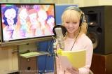 声優に初挑戦したE-girlsのAmi (C)さくらプロダクション/日本アニメーション (C)フジテレビ