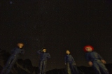 SEKAI NO OWARI 新アルバム『Tree』のビジュアル