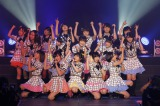 HKT48の16人が初の香港公演