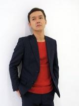 WOWOWの日曜オリジナルドラマ『連続ドラマW 翳りゆく夏』に主演する俳優の渡部篤郎 (C)ORICON NewS inc.