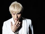 4月1日にソロデビューするD☆DATEのリーダー・荒木宏文