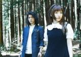 神田沙也加が男女2人組ユニット「TRUSTRICK」のボーカルとして6月25日にデビュー