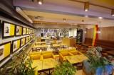 1月19日にオープンしたTOWER RECORDS CAFE 表参道店