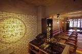 1月19日にオープンしたTOWER RECORDS CAFE 表参道店 DJブース
