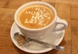 1月19日にオープンしたTOWER RECORDS CAFE 表参道店 (C)oricon ME inc.