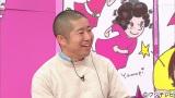 1月25日放送のフジテレビ『大人のKiss英語』で「THE PROM〜恋愛実験室Part1」をモニタリングする澤部佑