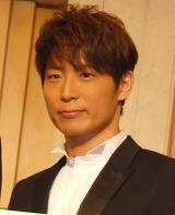 EXILE・黒木啓司が銀幕デビュー (C)ORICON NewS inc.