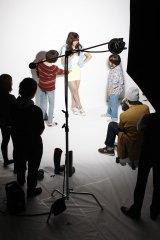 人気ファッション誌『Seventeen』の撮影現場体験/MATCH『ハイスクールハイリターンキャンペーン/ガールズチャレンジ』