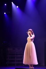 小嶋陽菜=『AKB48リクエストアワー セットリストベスト1035 2015』(C)AKS