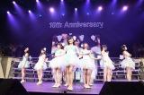 『AKB48リクエストアワー セットリストベスト1035 2015』2日目公演の模様(C)AKS