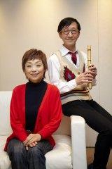ケーナ奏者・八木倫明が日本語詞をつけ、クミコが歌う「広い河の岸辺〜The Water Is Wide〜」が台湾にも波及