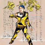『ジョジョ』の荒木飛呂彦氏がカバーイラストを描き下ろした千住明の30周年ベスト盤『メインテーマ』(2月25日発売) Cover Illustration (C) LUCKY LAND COMMUNICATIONS/SHUEISHA