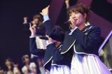 127位「桜の花びらたち」(写真は高橋みなみ)=『AKB48リクエストアワー セットリストベスト1035 2015』3日目(C)AKS