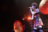 アンコール「愛と悲しみの時差」(写真は山本彩)=『AKB48リクエストアワー セットリストベスト1035 2015』3日目(C)AKS