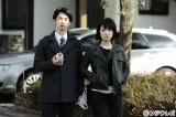 章子(田中麗奈)は後輩の記者・桂木結平(千葉雄大)と共に事件の真相に迫る
